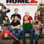Movie Review – Daddy's Home 2 (2017)
