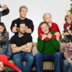 Comedy sequel Daddy's Home 2 gets a festive new poster and trailer