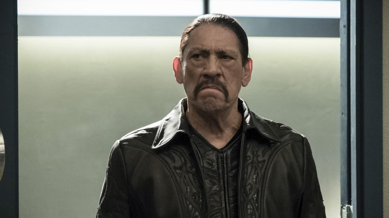 """Danny Trejo says """"if they call me, I'm there"""" regarding DC's Crisis on Infinite Earths"""