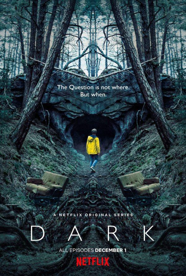 Dark (Netflix) Dark-Poster-600x889