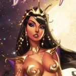 First-look preview of Dejah Thoris #0