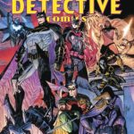 'Fall of the Batmen' begins in Detective Comics #969, check out a preview here