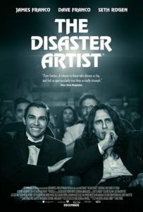 DisasterArtistposter-203x300