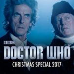 The First Doctor meets The Twelfth Doctor in sneak peek at the Doctor Who Christmas Special 'Twice Upon a Time'