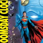 Doomsday Clock and Star Wars: Darth Vader top bestselling comics and graphic novels of November 2017