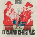 First poster and trailer for Netflix's El Camino Christmas