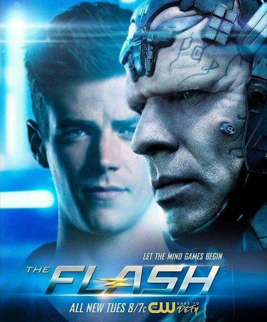 Trailer, Promo And Poster For The Flash Season 4 Episode 7