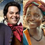 Lupita Nyong'o and Josh Gad join zombie rom-com Little Monsters