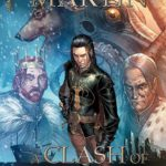 Preview of Game of Thrones: A Clash of Kings #6