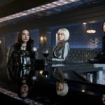 Promo images for Gotham Season 4 Episode 11 – 'Queen Takes Knight'