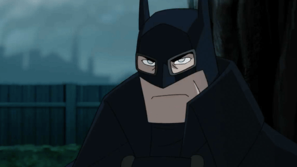 Batman Gotham By Gaslight Release Date Synopsis And Special Features Revealed