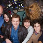 "Lord and Miller break silence on Solo: A Star Wars Story: ""The experience of shooting the movie was wonderful"""