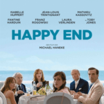 Movie Review – Happy End (2017)