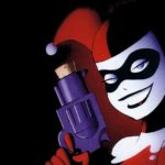 Harley Quinn animated series heading to DC's new digital service