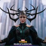 Hot Toys unveils its Hela collectible figure from Marvel's Thor: Ragnarok