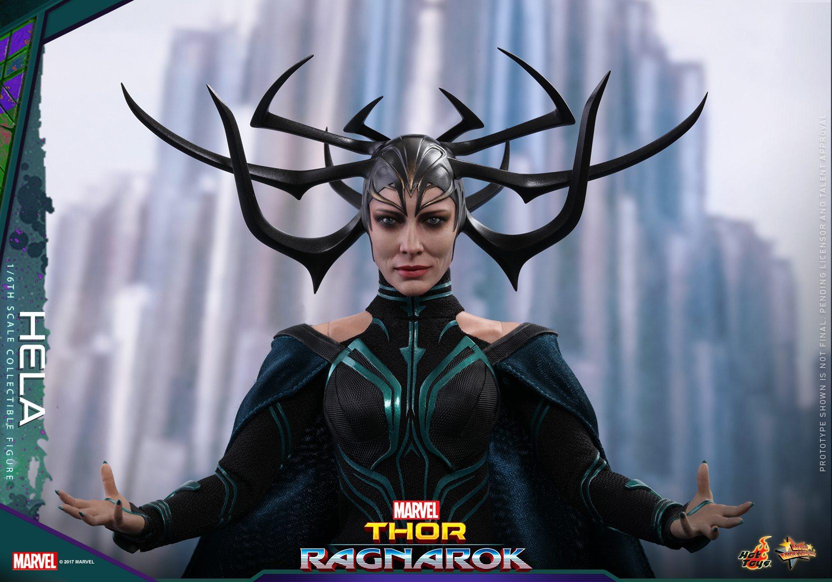 Hela Thor