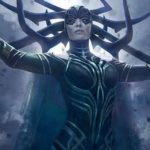 Hela was almost the villain in Thor: The Dark World