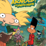 Movie Review – Hey Arnold! The Jungle Movie (2017)
