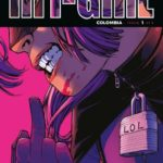 Mark Millar announces new Hit-Girl ongoing series
