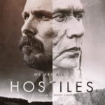 New poster for Hostiles featuring Christian Bale and Wes Studi
