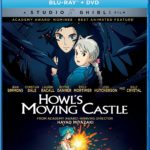 Blu-ray Review – Howl's Moving Castle (2004)