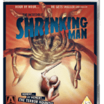 Giveaway – Win The Incredible Shrinking Man on Blu-ray – NOW CLOSED