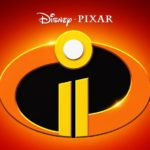 First teaser poster and trailer for Disney-Pixar's The Incredibles 2