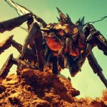 Video game adaptation It Came from the Desert gets a new trailer