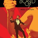 Preview of James Bond: Kill Chain #5