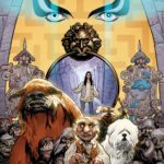 Preview of Jim Henson's Labyrinth 2017 Special #1
