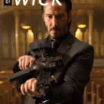 Preview of John Wick #1