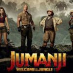 Movie Review – Jumanji: Welcome to the Jungle (2017)