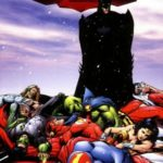 Countdown to Justice League – JLA: Tower of Babel