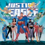 Countdown to Justice League – The Cadmus Arc