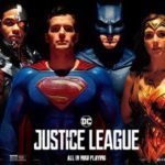 Superman finally joins the Justice League marketing campaign