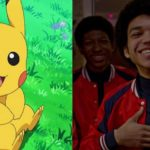 The Get Down star cast in Pokemon movie Detective Pikachu