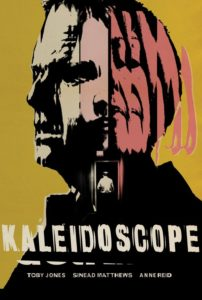 Resultado de imagem para kaleidoscope  movie
