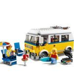 LEGO unveils two new 2018 Creator sets