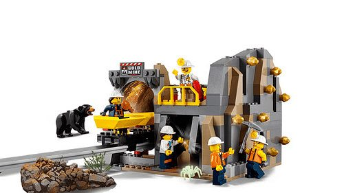 LEGO-Mining-Experts-Site-60193