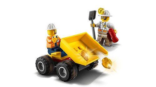 LEGO-Mining-Team-60185