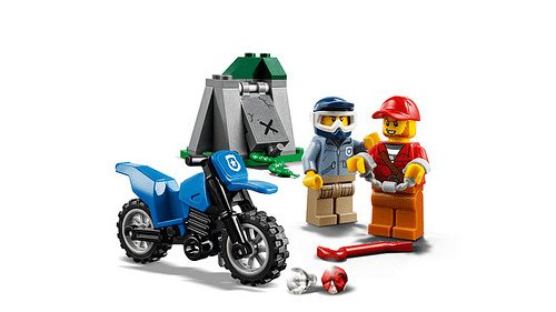 LEGO-Off-Road-Chase-60171