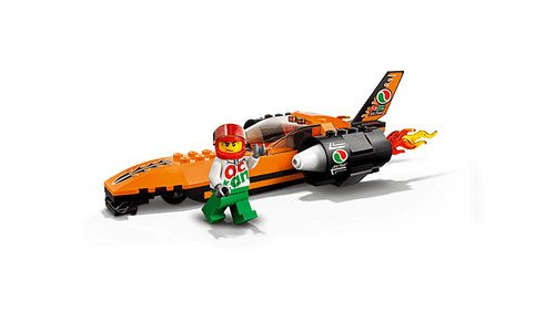 LEGO-Speed-Record-Car-60179