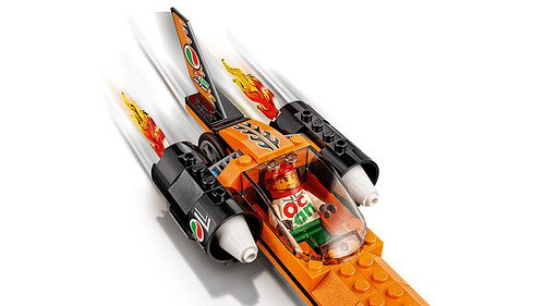 LEGO-Speed-Record-Car-60180