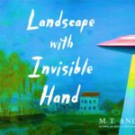 Plan B to bring YA sci-fi Landscape With Invisible Hand to the big screen