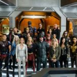DC's Legends of Tomorrow Season 3 Episode 8 Review – 'Crisis on Earth-X – Part 4'