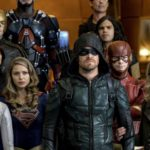 New trailer for Arrowverse crossover 'Crisis on Earth-X'