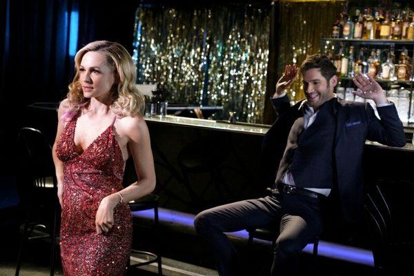 Lucifer Season 3 Episode 6 Review - 'Vegas With Some Radish'