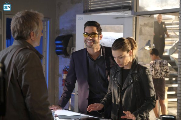 Lucifer Season 3 Episode 7 Review - 'Off the Record'