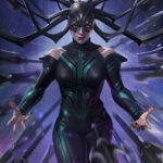 Thor: Ragnarok's Hela joins Marvel Contest of Champions