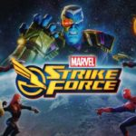 Marvel Strike Force coming to mobile devices